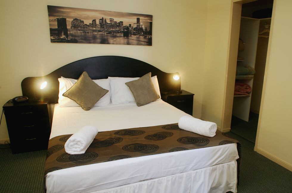 At Tower Court Motel we offer 15 spacious and comfortable rooms at affordable rates