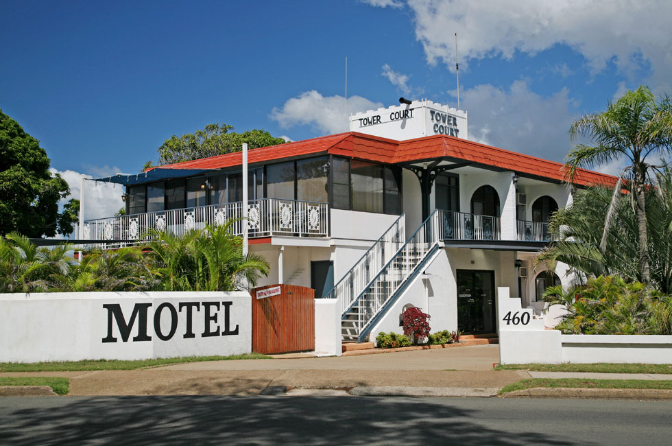 Tower Court Motel is the perfect location for those wanting to explore the amazing attractions Hervey Bay has to offer